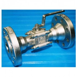 Injection Valve Flanged