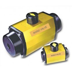 Rhino Series Pnuematic Actuator